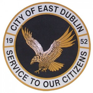 Easts Dublin Seal